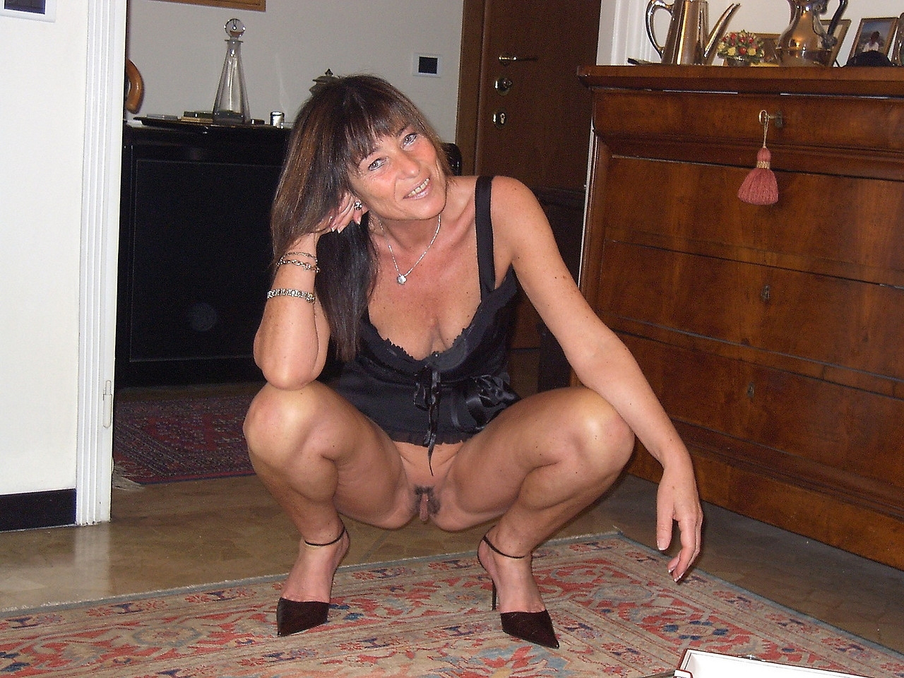 Mature amateur women videos-4645