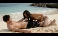 brutally hot lovers sex on the beach