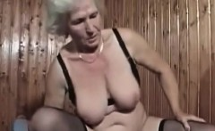 real granny fucks like a young girl