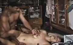 Vintage Homemade Sex Tape