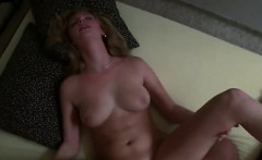 Remarkable cowgirl riding