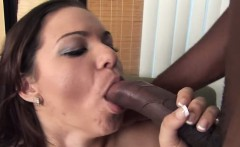 Leenuh Rae She Never Fucked a dick this big