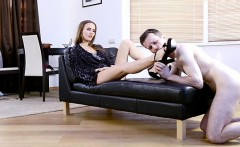 Sexy wife doggy style