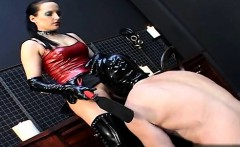 Hot model rough anal