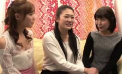Japanese lesbians toy
