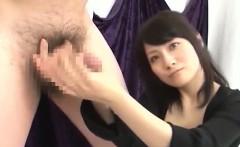 Adorable Horny Japanese Babe Fucking