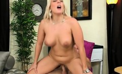 blondie angel allwood has rough sex with the help