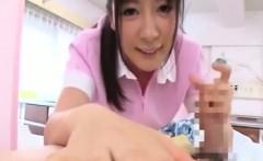 Cute Japanese Girl Banging