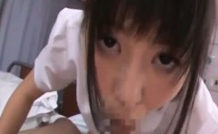 Hot Japanese Babe Fucked