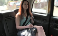 Pretty amateur redhead from Netherlands fucked for free