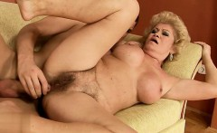 Sexy wife eating cum