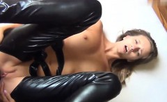 Hot Amateur Teen fucked in the asshole