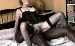 Mature Woman Fucked In The Butt By BBC