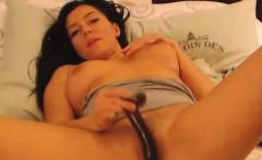 huge juggs kelly finger fucks her pussy