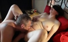 Wife Gets her Pussy Used by Multiple Men