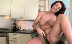 Hot asshole homemade squirt