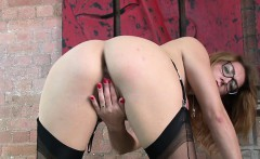 Glamour pussy rough anal