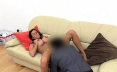 Erotic Casting At Female Porn Agency