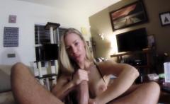 Nicole's POV BJ