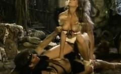 sabrina dawn, randy spears in 1980s porn video of savage