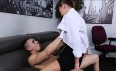 office babe dakota vixin gets her pussy fucked on sofa