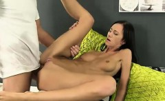 Eveline Neill pissed and fucked in her ass hole