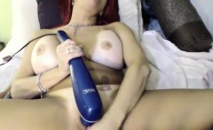 Pornstar hot Whitney Wonders with DDD breasts