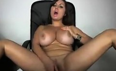 Thick Cam Slut With Big Breasts