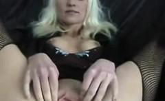 Training slave Lotti to be my BDSM doll