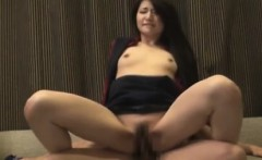Amateur Asian Miss Hardcore Feature