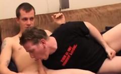 Drake and Shane Suck Dick