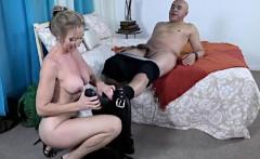 horny milf slut fucks neighbour on firtst date