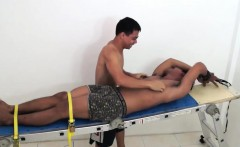 Gay Asian Twink Derick Gets Tickled