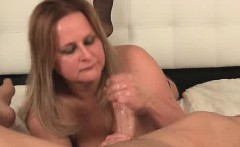 Meet newcomer milf Camellia Waves. Shes hot and shes new.