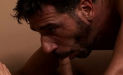 Tony Salerno and Bryce Action loves sucking cock and fucking