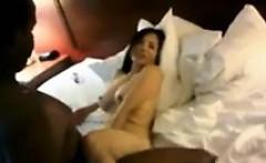 cuck wife cum in mouth in spitroast