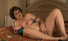 Granny MILF Owns Me By Sucking And Fucking