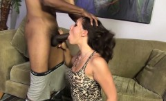 Rilynn Rae gets her pussy stretched by BBC