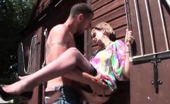 Unfaithful british mature lady sonia reveals her big tits
