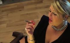Cigar Mature Amateur