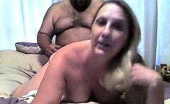 Dad and mom make sex movie