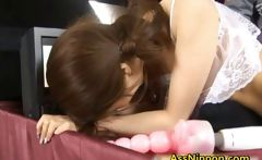 Haruki Kano Hot Asian Babe Is Getting