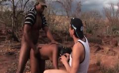 african safari sex orgy in nature