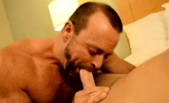 Porn gay sex movieture hair black Thankfully, muscle daddy C