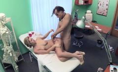 fakehospital american doctor fucks sexy nurse