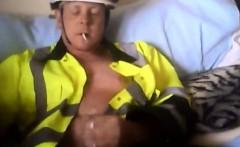 Workman Break