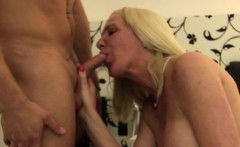 xxx omas   hot german amateur fuck with mature blondie