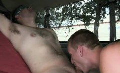 Pinoy hunk sex in gay The Baitbus is out and about flipping