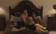 orgy swinging babes blowjob group sex fucking