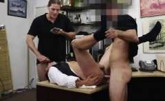 Straight emo naked guys gay Groom To Be, Gets Anal Banged!